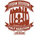 Urban Bourbon Half Marathon Logo